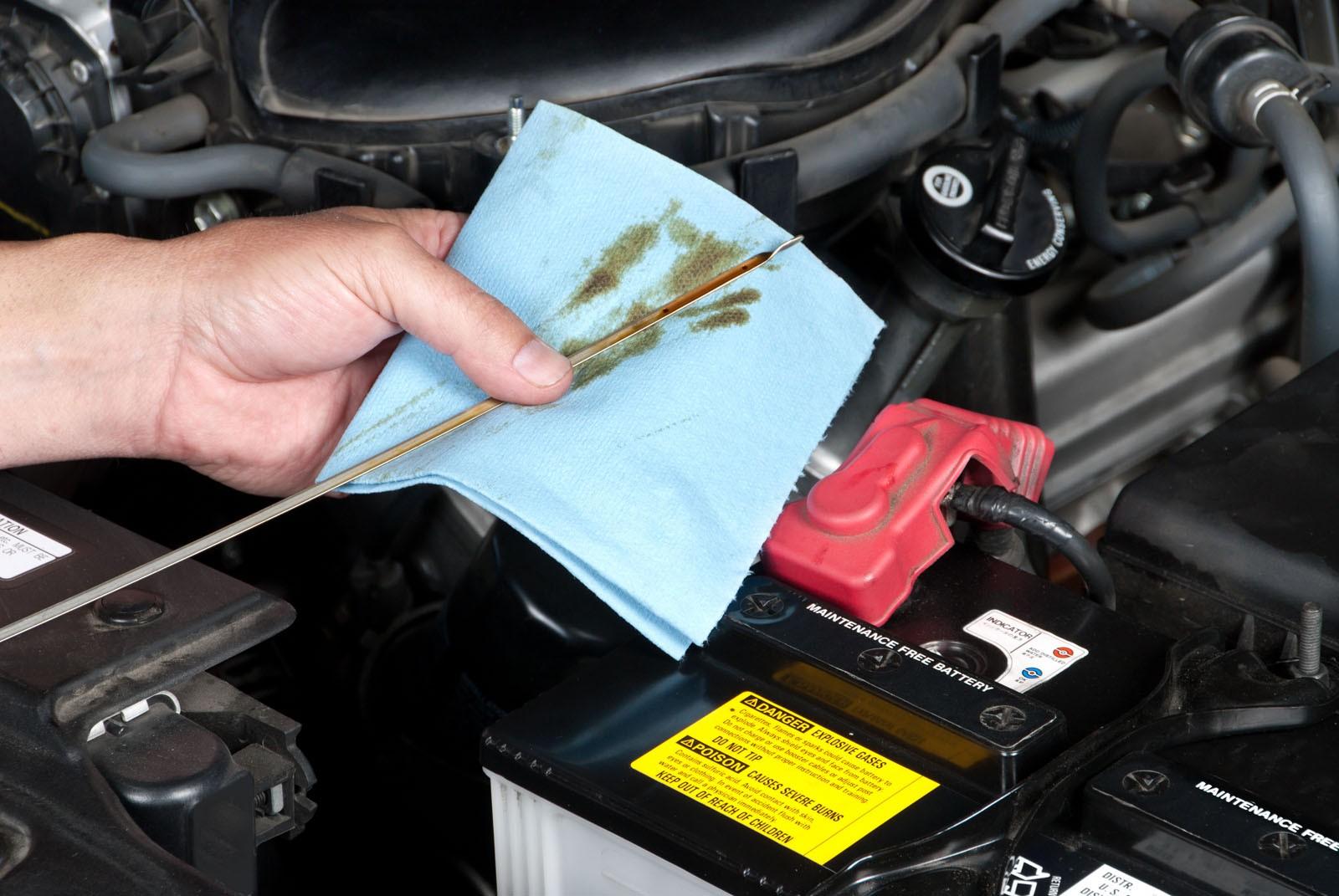Чёрный дым, сизый дым, вибрации и стук: как правильно проверять дизельный мотор