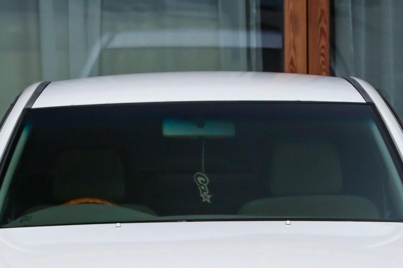 Toyota Mark II X110 с пробегом: гнилые пороги, железо за копейки и салон-чемпион