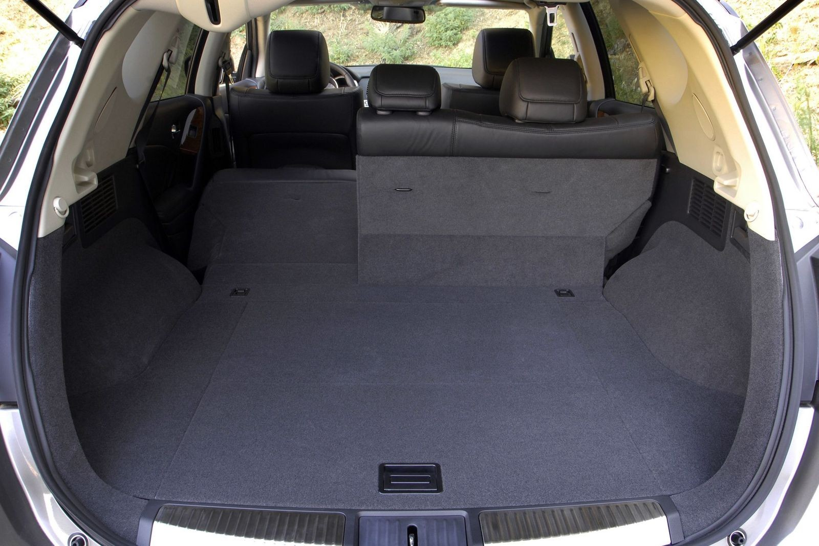 Почини вариатор и живи спокойно: стоит ли покупать Nissan Murano II за 1,5 миллиона рублей
