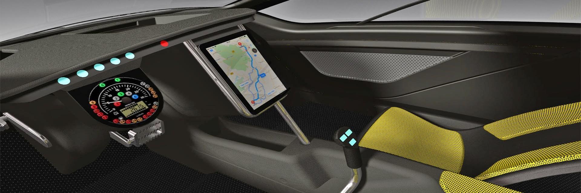 Педальный гибрид Twike 5 — для богатых любителей потеть на скорости 200 км/ч