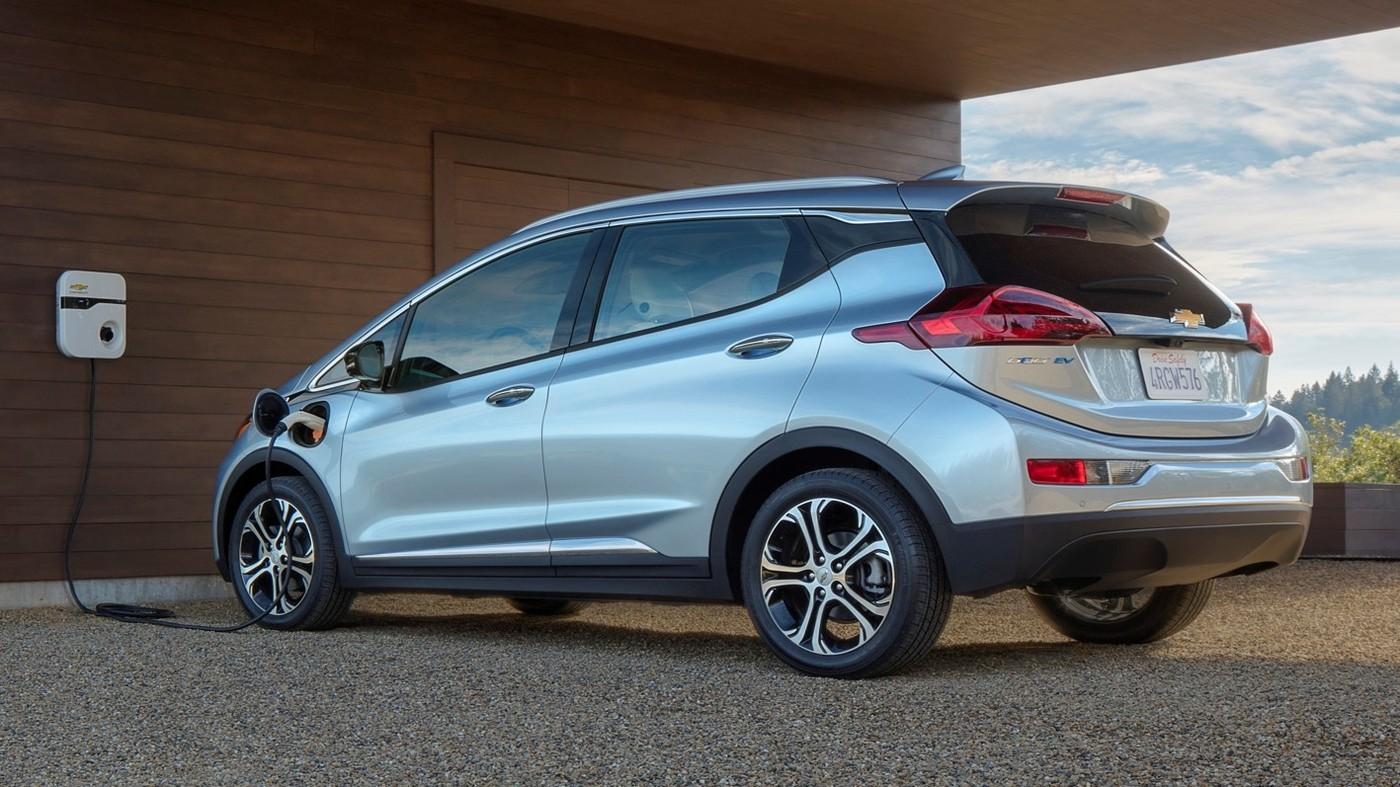 GM отзывает пожароопасные Chevrolet Bolt EV, но пока не будет их ремонтировать
