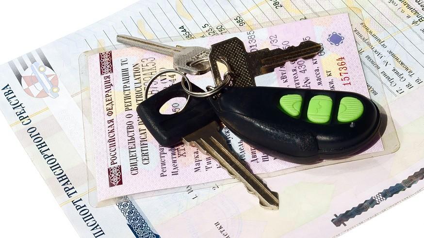 Владельцам ржавых автомобилей придётся потратиться на дополнительную маркировку