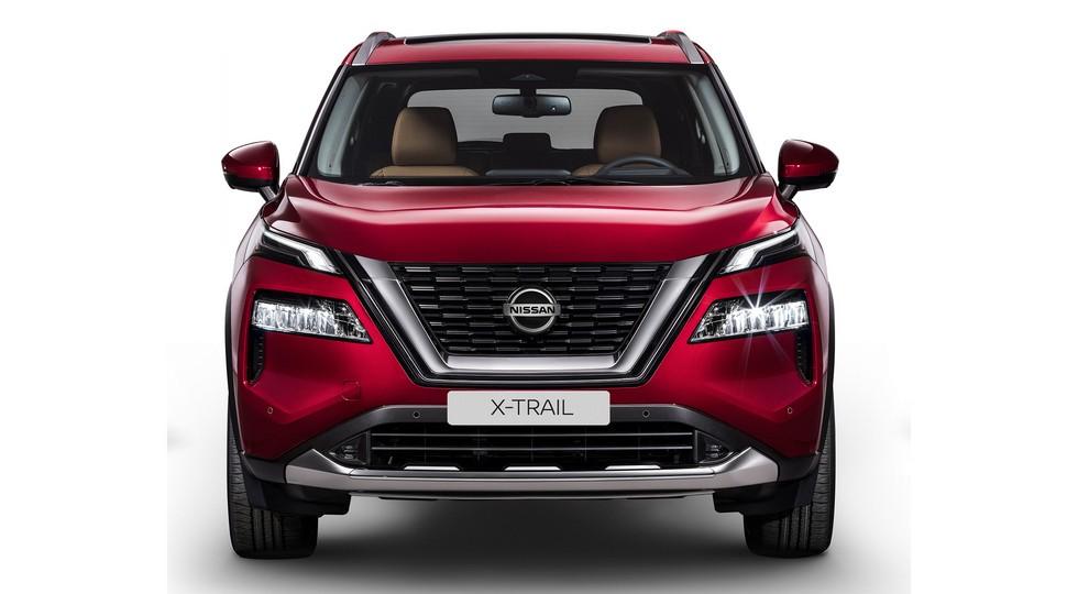 Nissan X-Trail нового поколения: «турботройка», гибрид e-Power и задержка в Европе