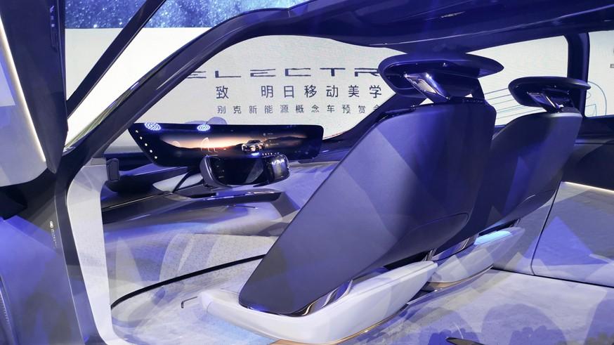 Buick возродит имя Electra: его могут отдать новому «зелёному» паркетнику марки