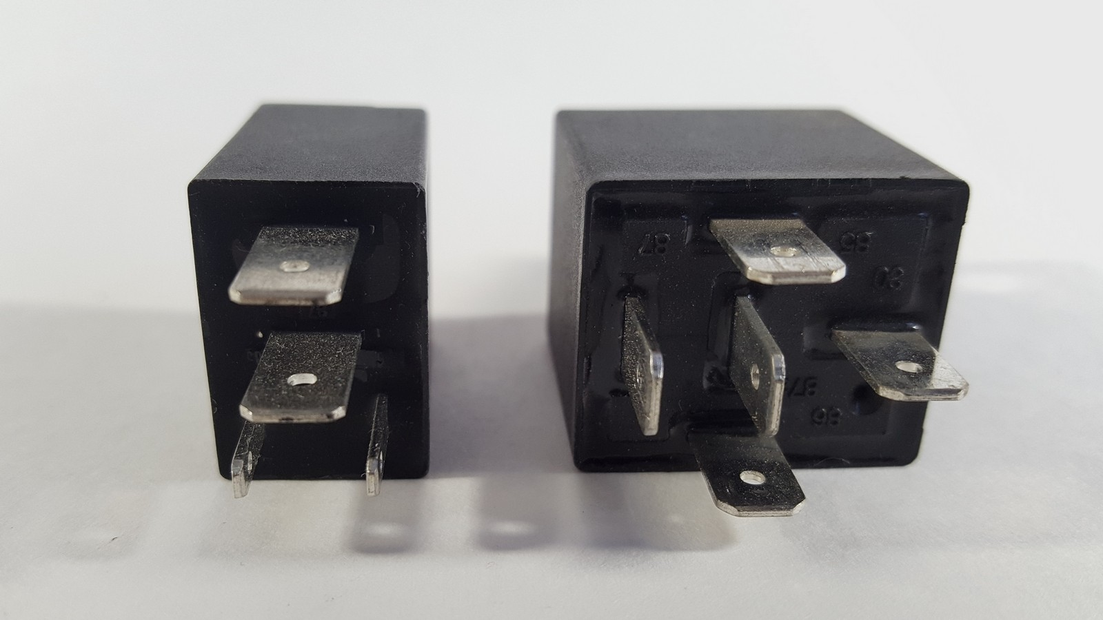 005 4 - Устройство 5 контактного реле