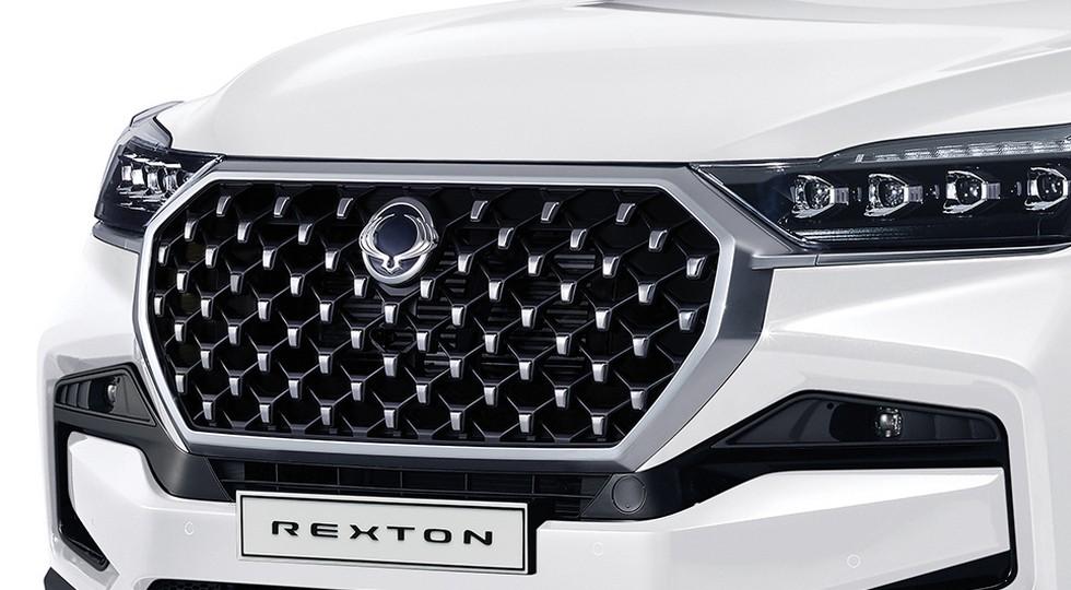 Глобальный Rexton-2021: в SsangYong настаивают на новом поколении, пока только дизель