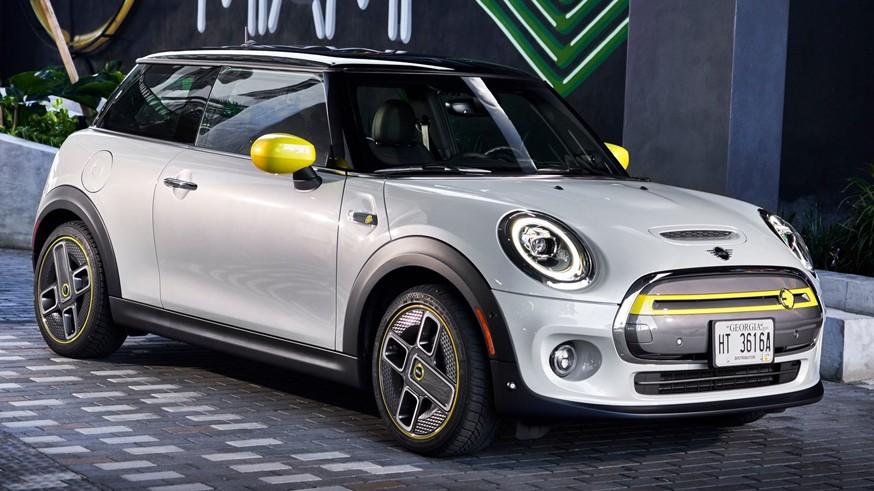 В линейке Mini станет больше «зелёных» моделей, но от бензина и дизеля бренд не откажется