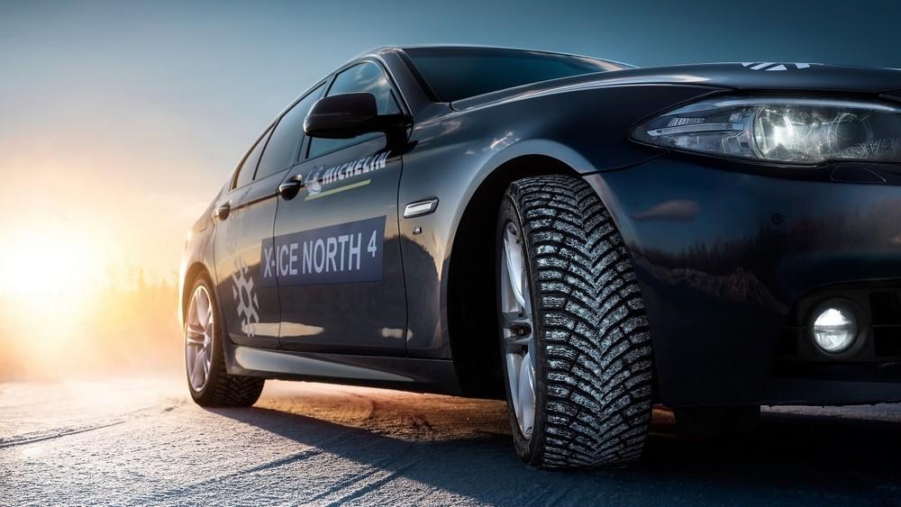 Предсказуемые шины для неустойчивых зим: новинки MICHELIN будут и российского производства
