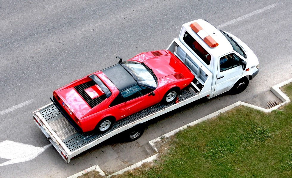 Эвакуация автомобиля: правила, права и обязанности владельца и инспектора - Личный транспорт - Транспорт - Жизнь в Москве