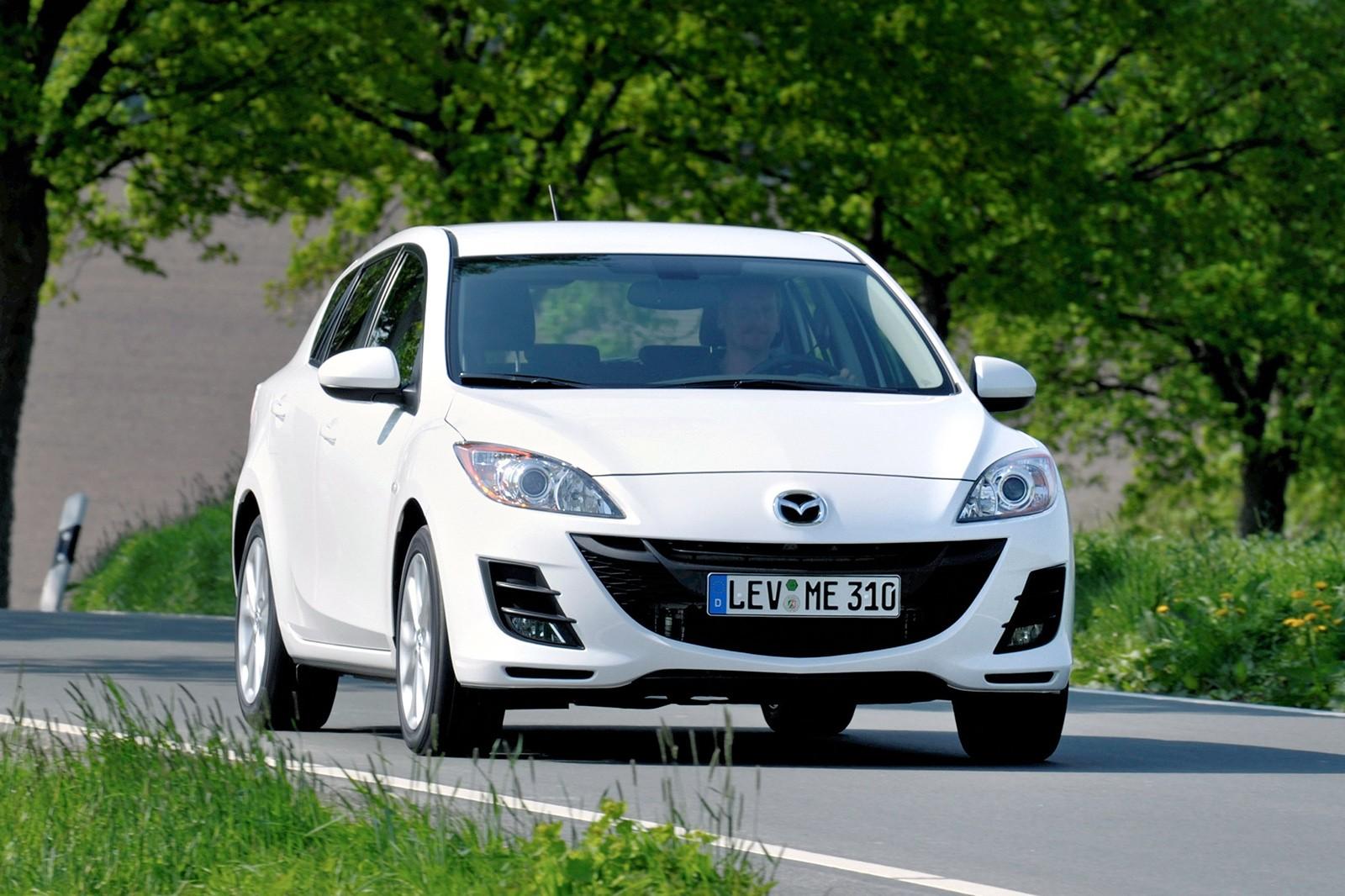 5 причин покупать и не покупать Mazda 3 BM