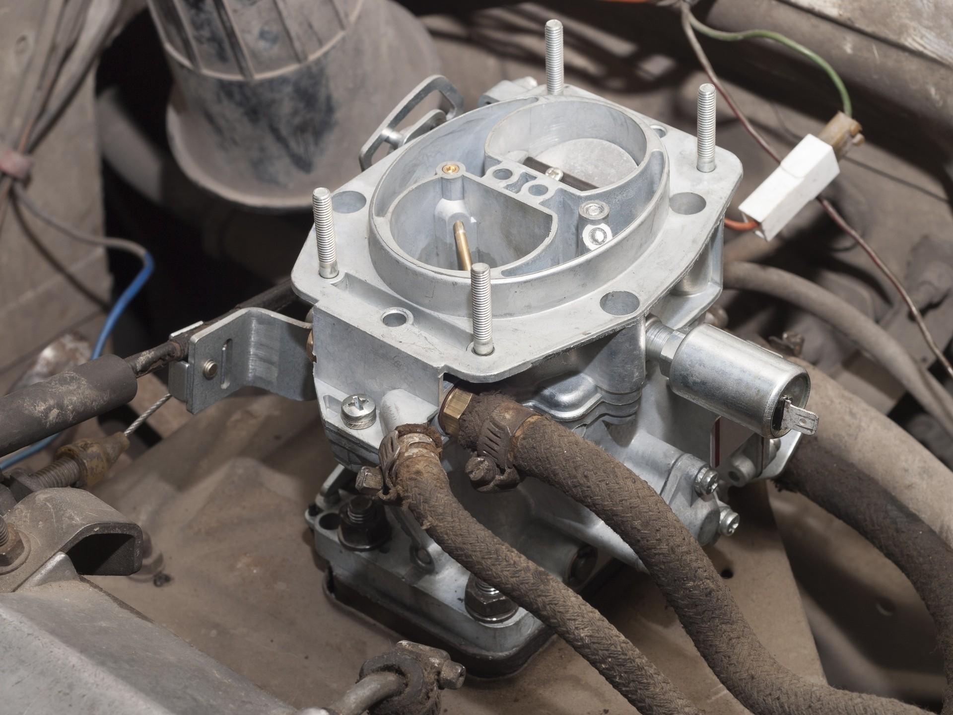 Электронная система зажигания инжекторного двигателя