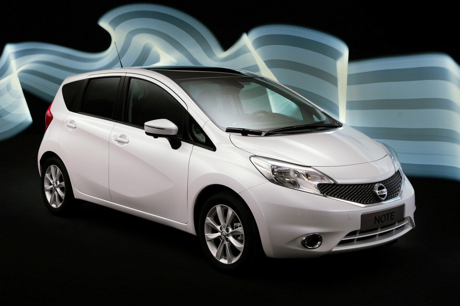 Nissan Note Worldwide (E12) '2013–17
