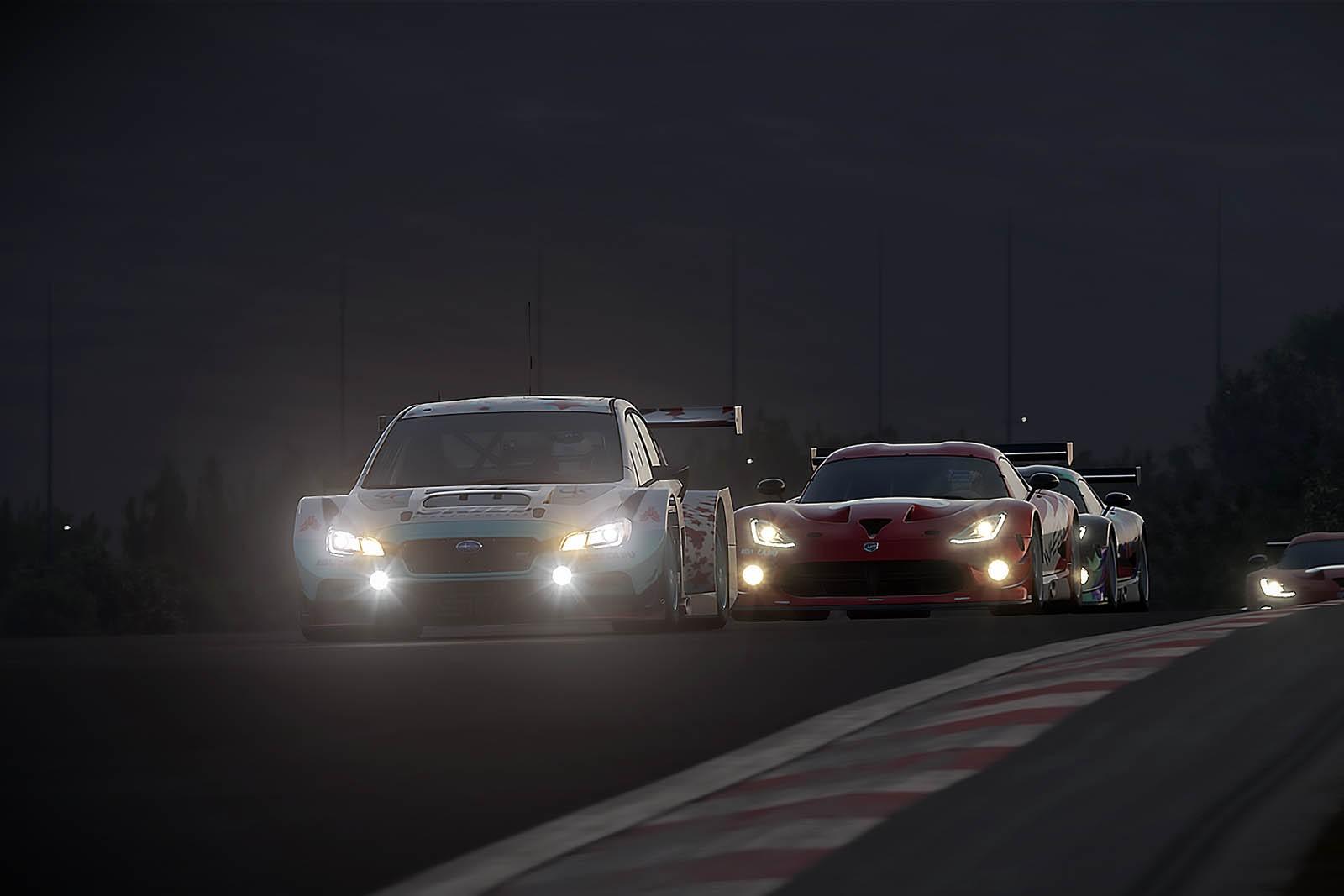 Wheel to Wheel запустили пилотный сезон по Assetto Corsa Competizione