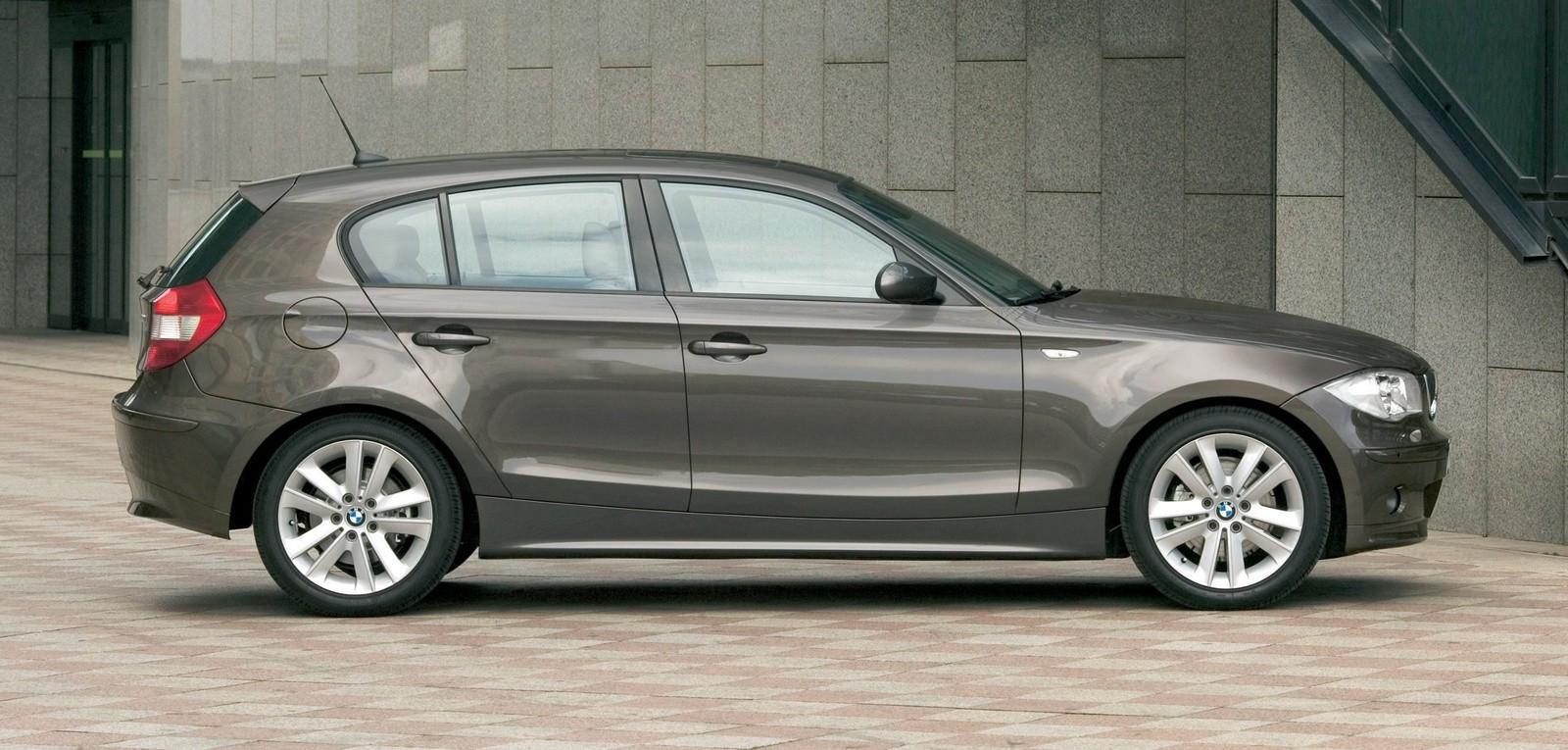 BMW (E87) '2004–06