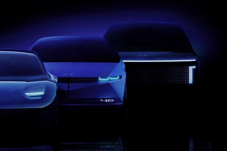 Hyundai превратила Ioniq в бренд для «зелени»: грядут компактный кросс, седан и большой SUV