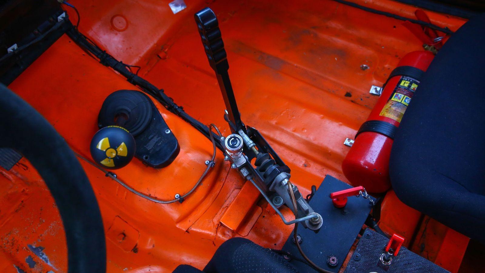 Классический рецепт для езды боком: тюнинг ВАЗ-2105