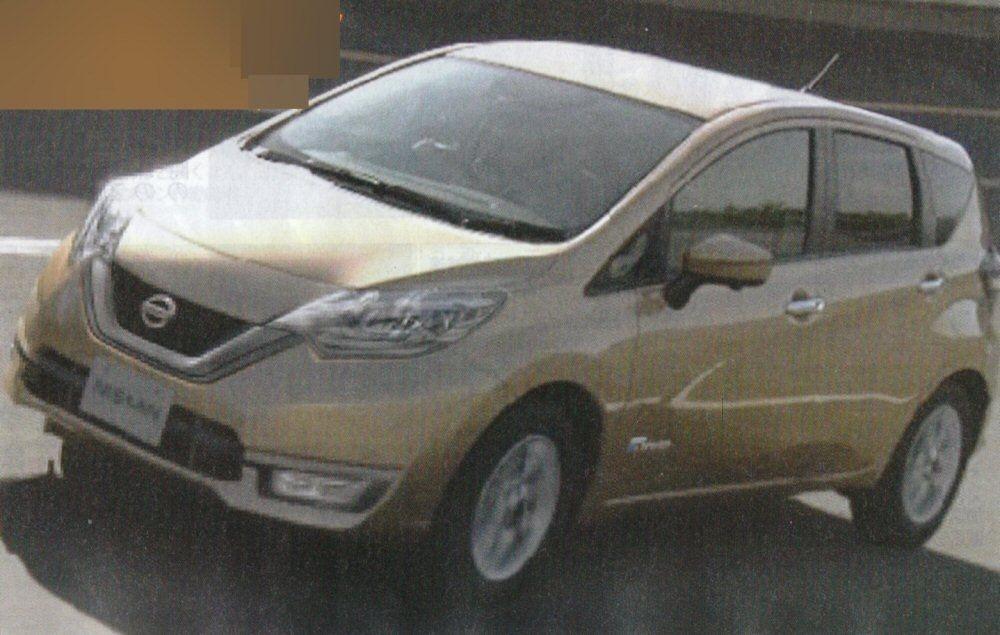 Nissan-Note-Hybrid-leaked-image