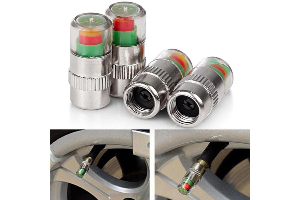 TMPS: стоит ли ставить систему контроля давления в шинах и как её ломают в шиномонтаже
