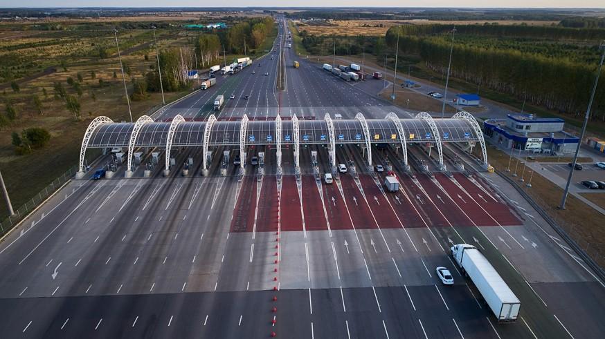 В России появится новая платная трасса: она соединит города Золотого кольца