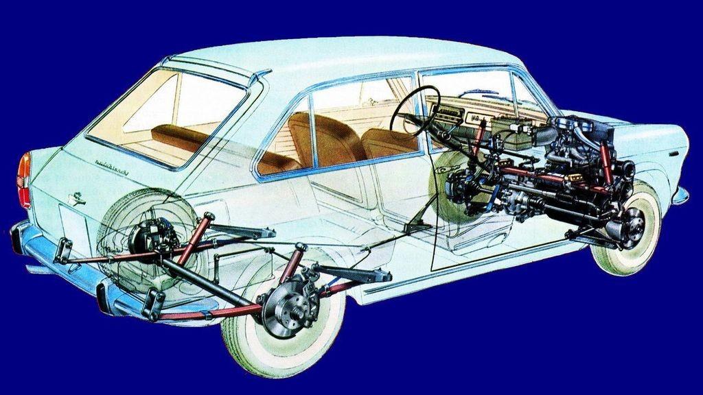 Гольфы до Гольфа: как вся Европа опередила Volkswagen, но так и не создала новый класс