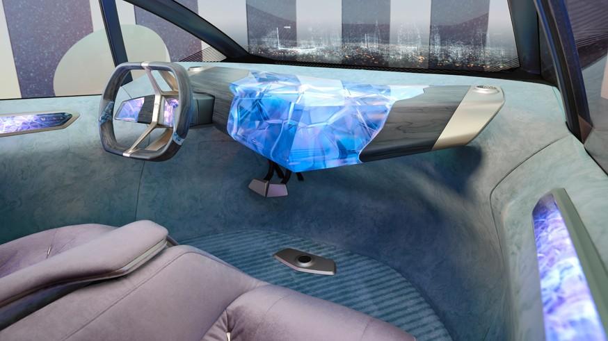 BMW готовит преемника своего «зелёного» компакта i3: первое изображение