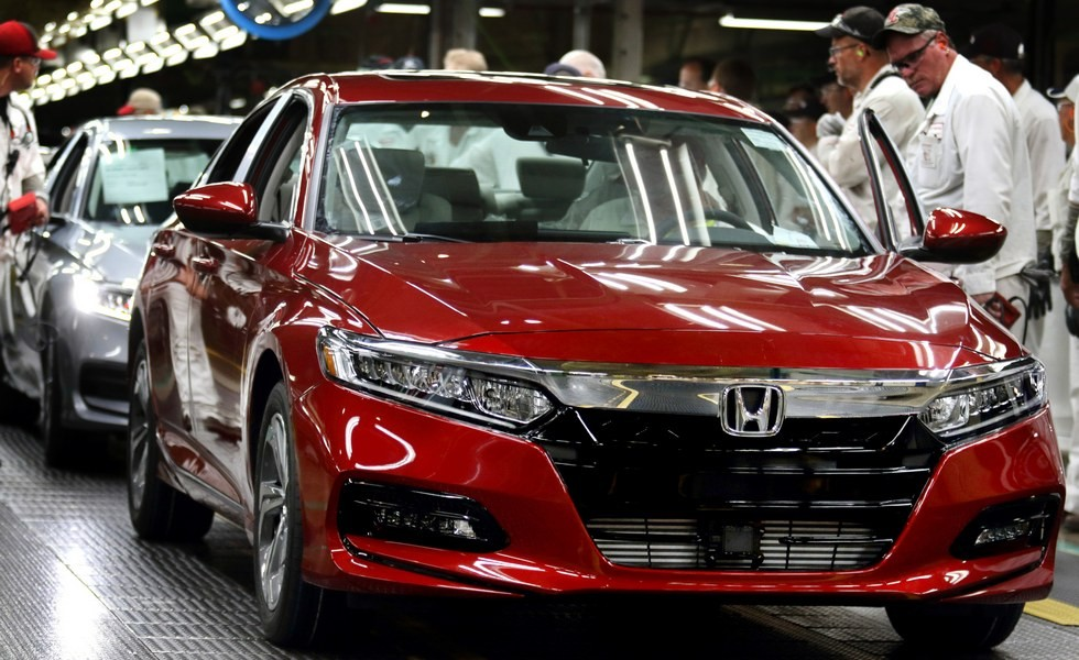 Honda to add 300 new jobs, invest million to support increased
