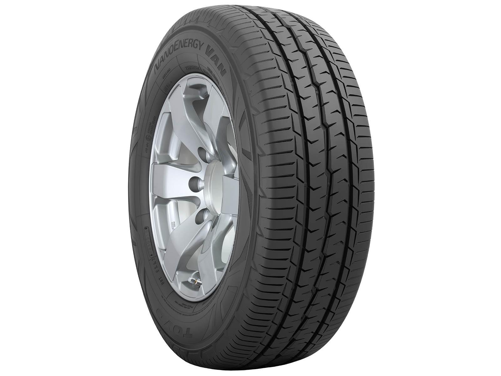 Toyo улучшили сцепные свойства шин и сопротивление качению одновременно. Как у них это получилось?