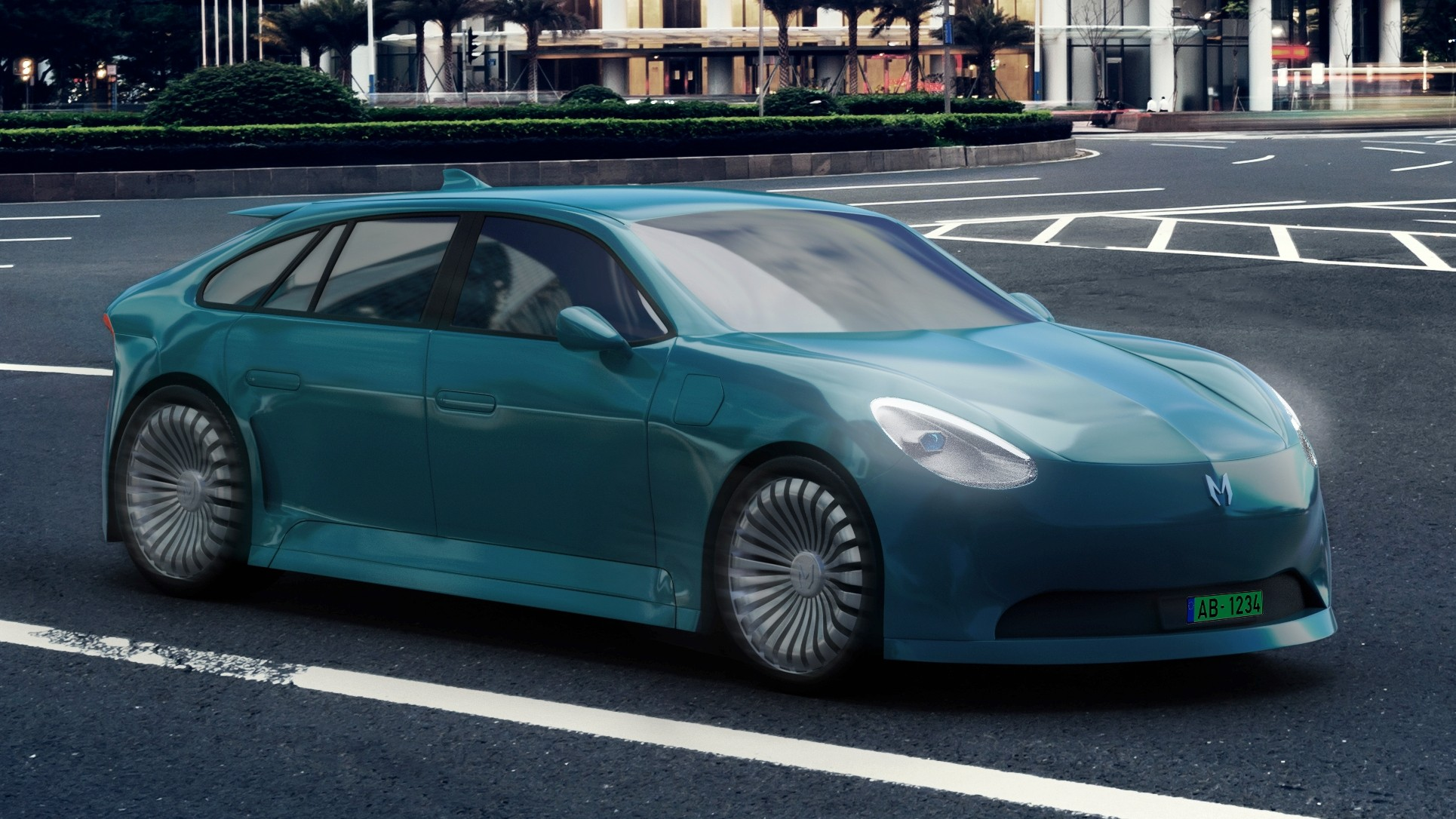 Не царское это дело: российский стартап Monarch начал продажу электромобилей