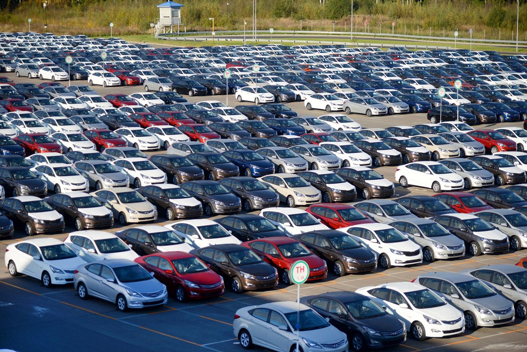 впечатление, б у калининград автомобили легковые фото проверить