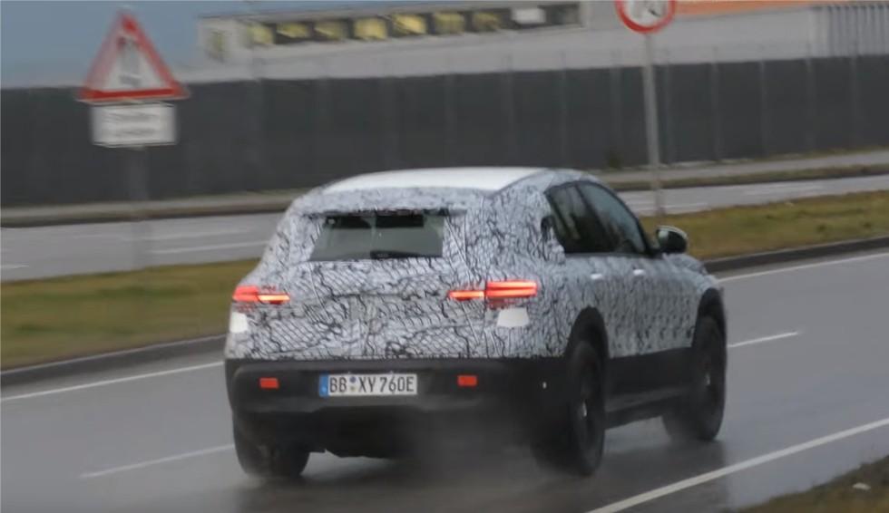 Mercedes-Benz EQC 2
