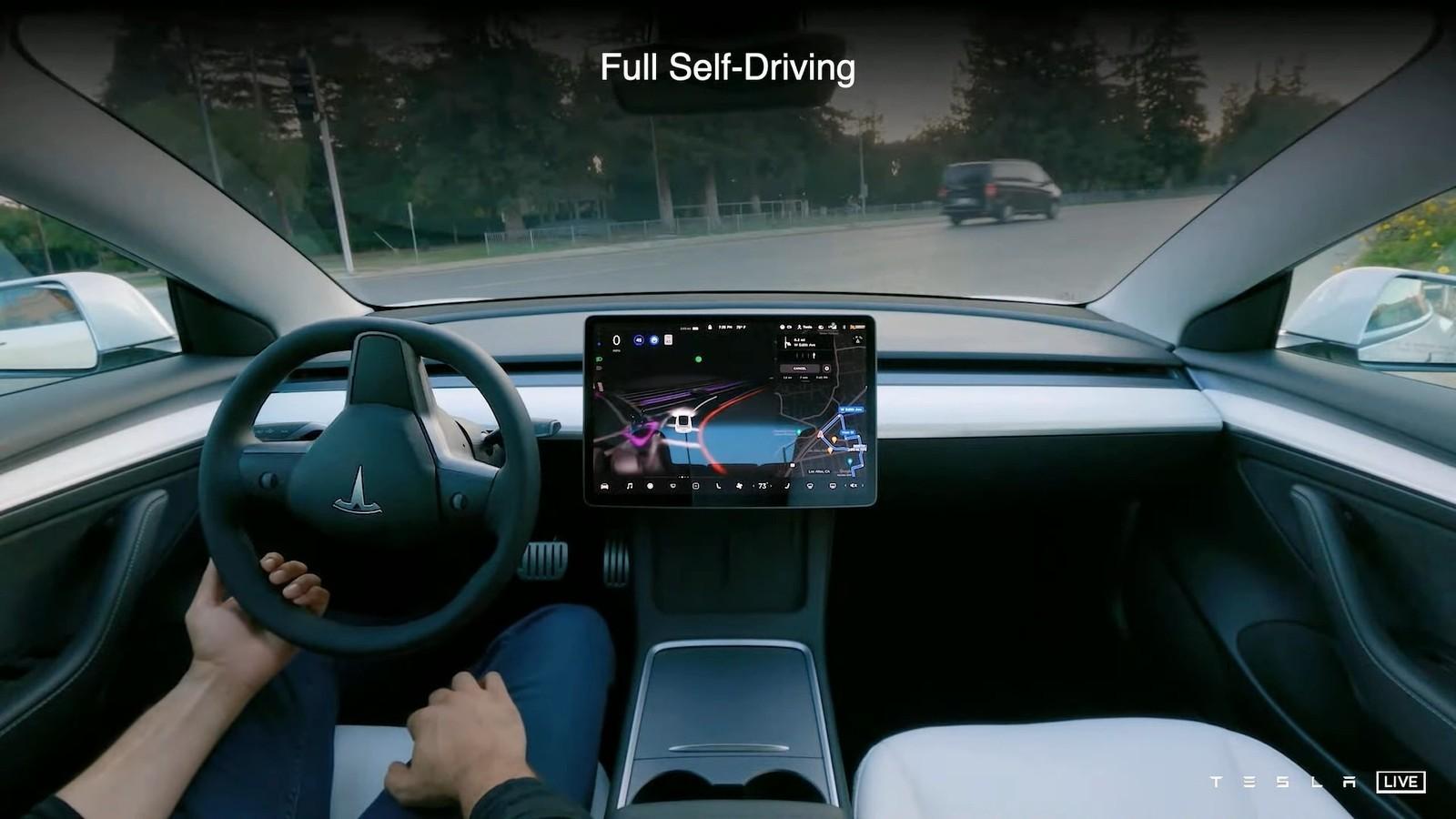 Знакомьтесь, Tesla Bot — человекоподобный робот на компонентах электромобиля