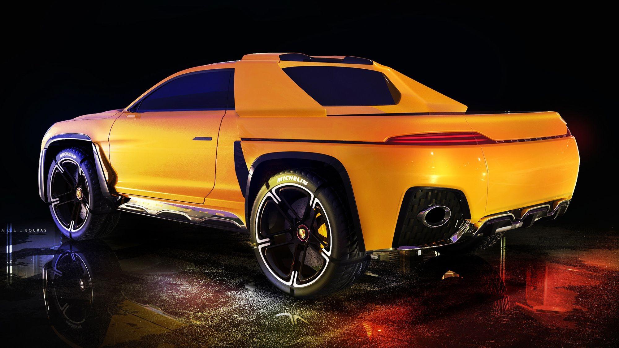 """Картинки по запросу """"Porsche Traykan Adel Bouras"""""""