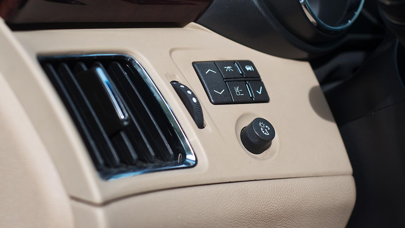 Стерпелось и слюбилось: опыт владения Cadillac CTS Coupe