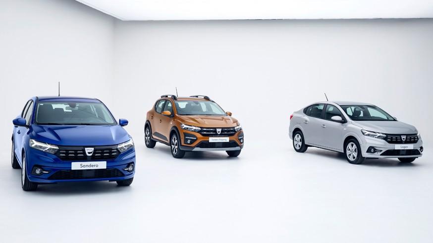 Logan и Sandero нового поколения: платформа как у европейской Arkana и только бензиновые моторы