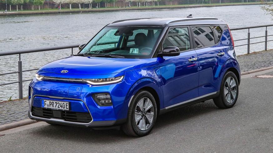 В линейке Kia к 2025 году будет 11 электрокаров, в их числе новинка по мотивам концепта Imagine