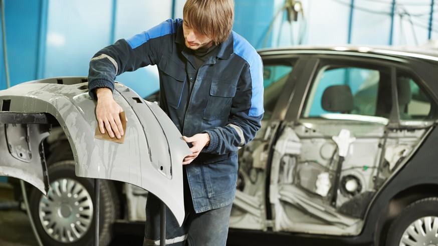 Власти отказались от запрета на использование подержанных запчастей при ремонте автомобилей
