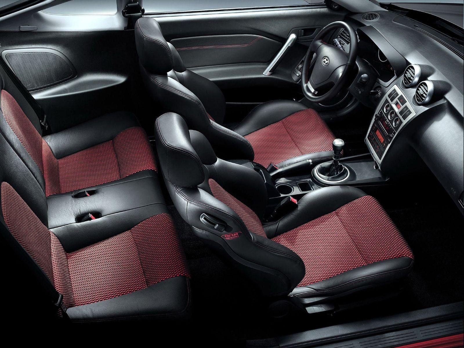 Карамель в шоколаде: стоит ли покупать Hyundai Coupe за 500 тысяч