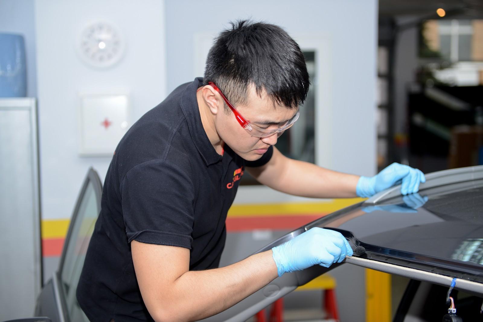 Краткий курс стекловедения: что нужно знать, если вы планируете менять стекло в машине