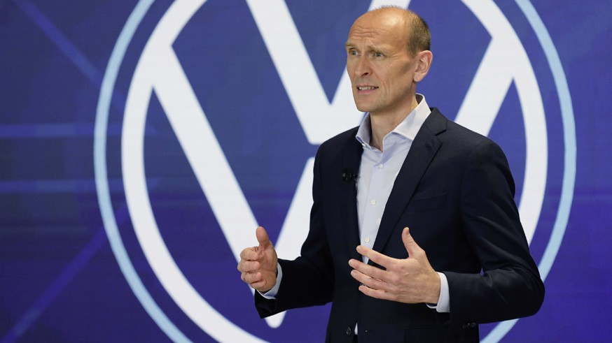 В Volkswagen рассказали о новой стратегии развития и анонсировали новинку