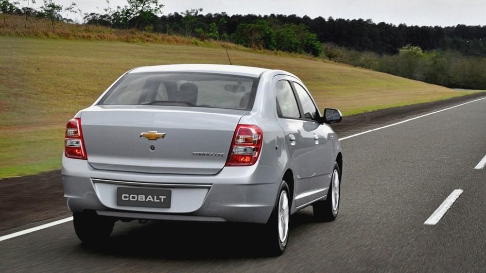 5 причин покупать и не покупать Chevrolet Cobalt II