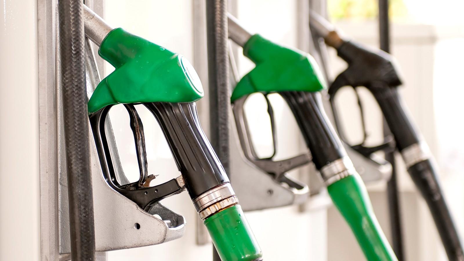 Построение прогноза роста цен на топливо в россии