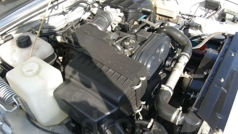 31105-engine