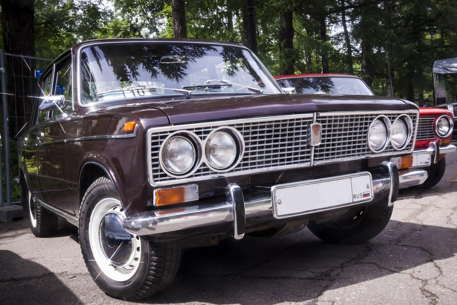 Lada 2106, 2101 (VAZ)