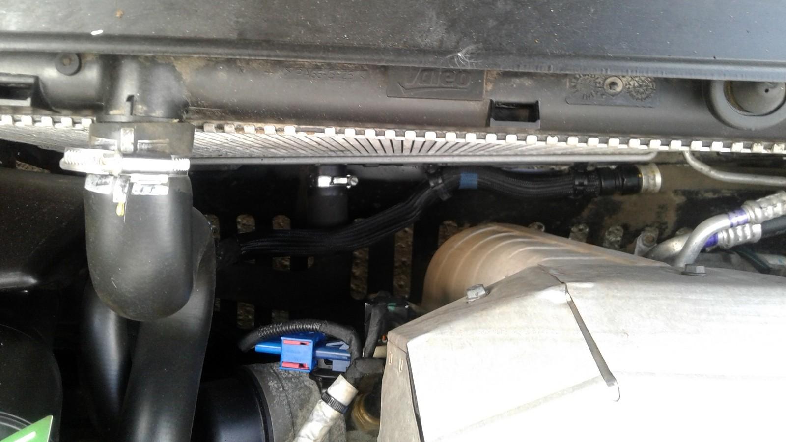 Peugeot 308 двигатель