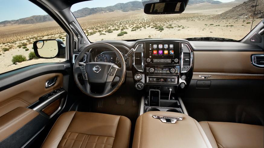 Nissan может выпустить компактный пикап, который составит конкуренцию Hyundai Santa Cruz