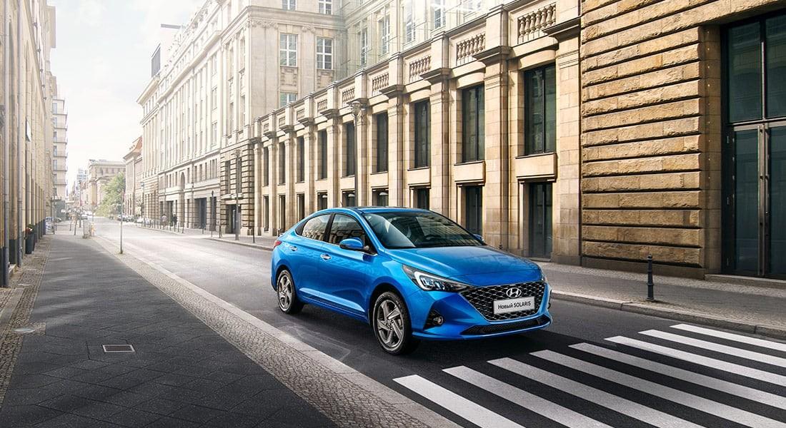 Как уехать в отпуск на новом авто: разбираемся в тонкостях trade-in вместе с Hyundai