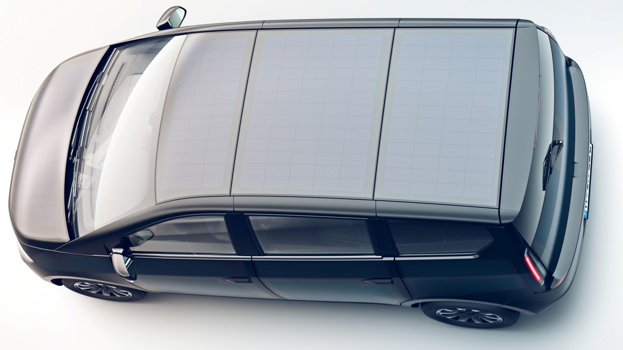 Настоящий «Фольксваген»: бюджетный электромобиль Sono Sion даст бой VW ID.3