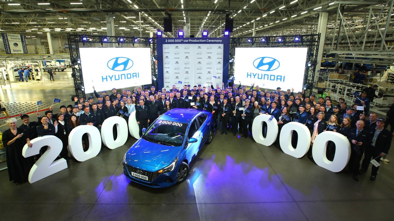 Пронесло: российские Hyundai Solaris и Creta не получат CVT, классический «автомат» остаётся