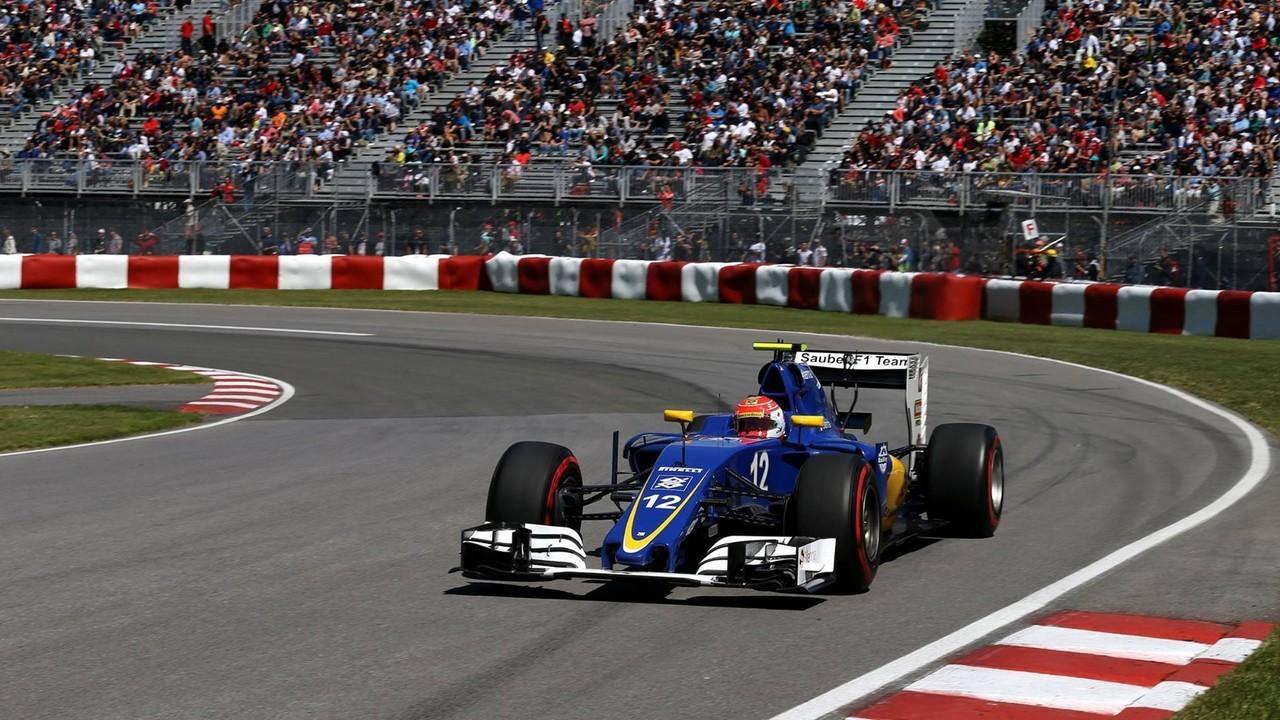 Основатель Sauber Петер Заубер отойдёт от дел, а руководитель команды Мониша Кальтенборн сохранила своё место
