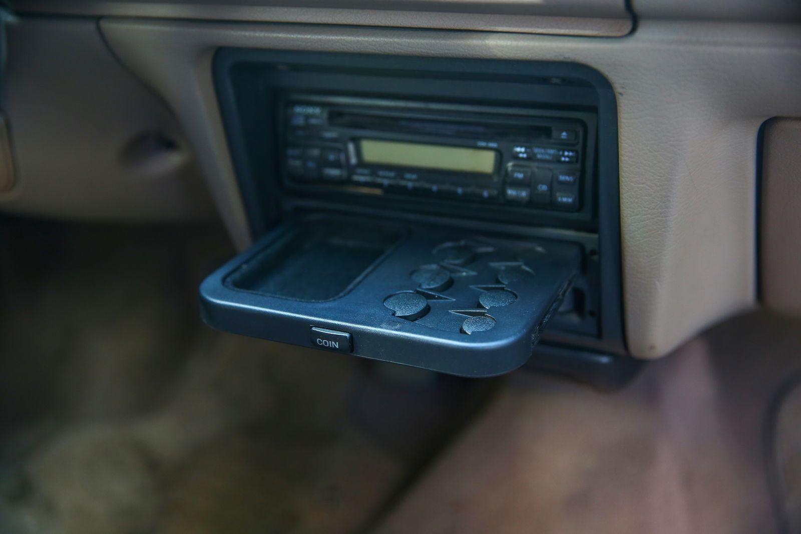 Безграничный сарай за 150 тысяч: опыт владения Ford Taurus Wagon 1994